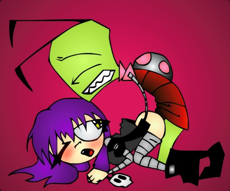the tall tallest invader how zim are Legend of zelda din nayru and farore