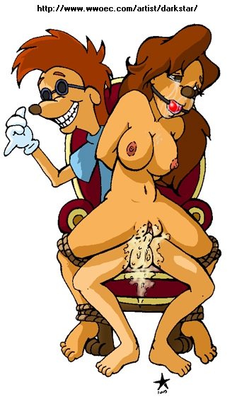 a roxanne goofy movie Lady and the tramp sex