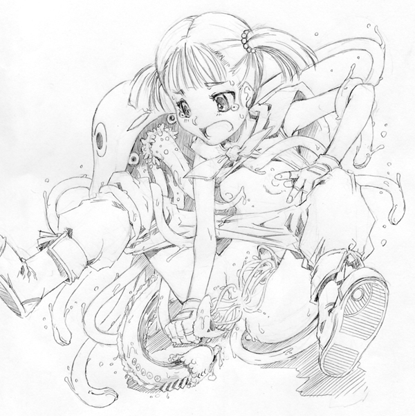 reincarnated slime got time dryad i a as that My little pony anime sex