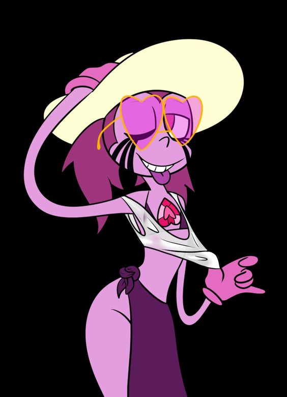 spinel steven universe Candace from phineas and ferb naked
