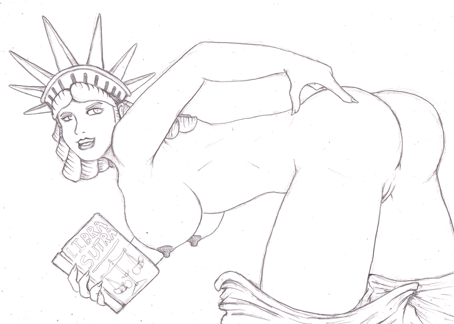 lady of kissing justice liberty statue Street fighter 3 third strike sprites