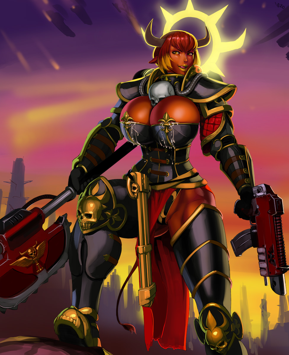 rule 3 of warhammer 40k The seven stakes of purgatory