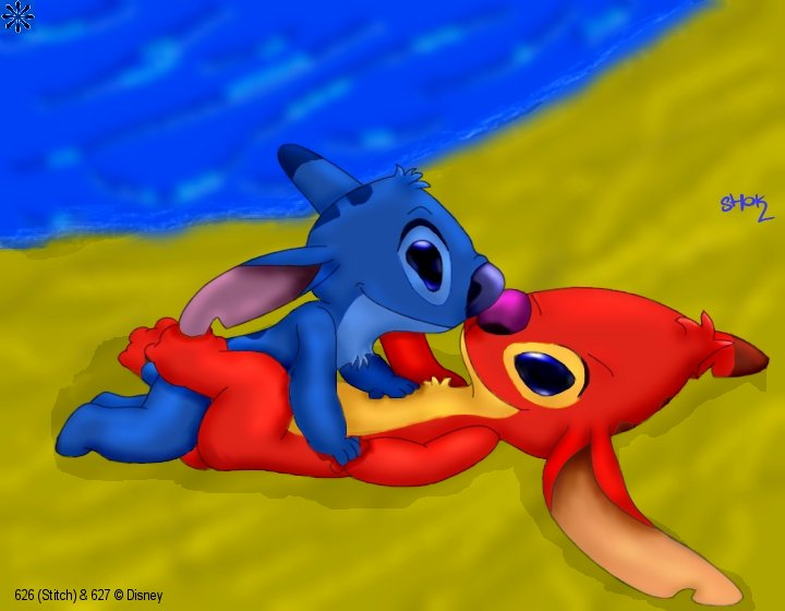 stitch and lilo gif porn Oracle of ages mermaid suit