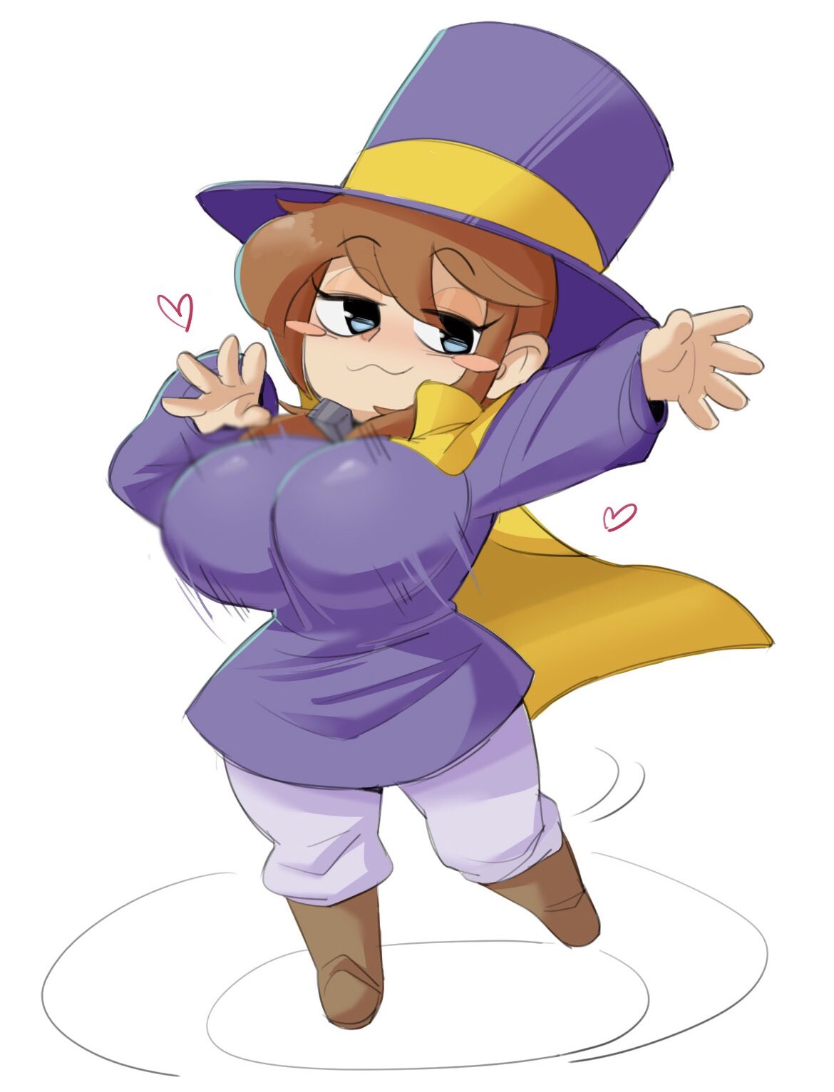 is hat what in conductor the time Pics of toy chica fnaf