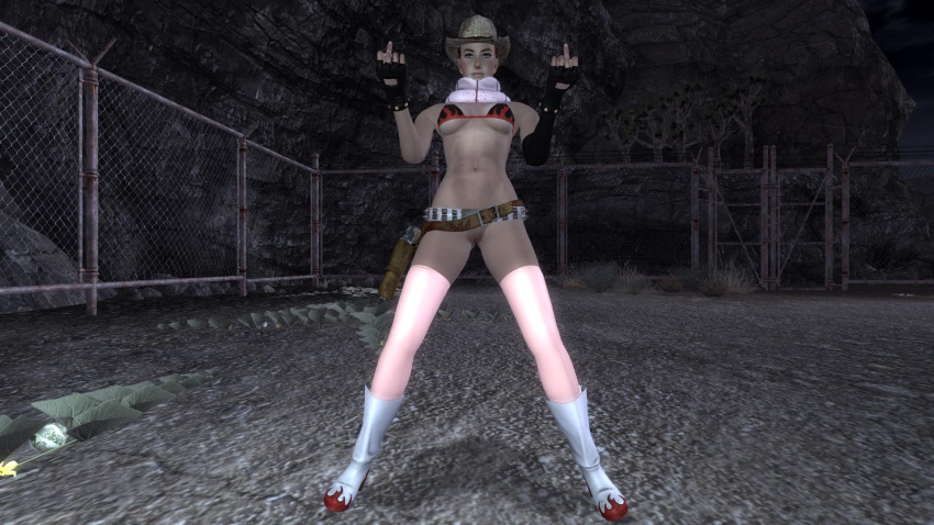pretty fallout vegas new sarah If it exist there is porn of it