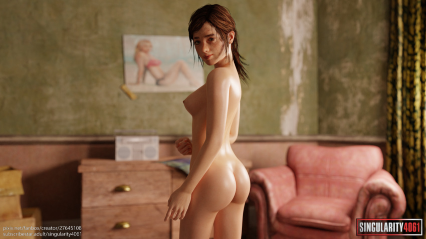 last sfm porn us of Maria the virgin witch nude