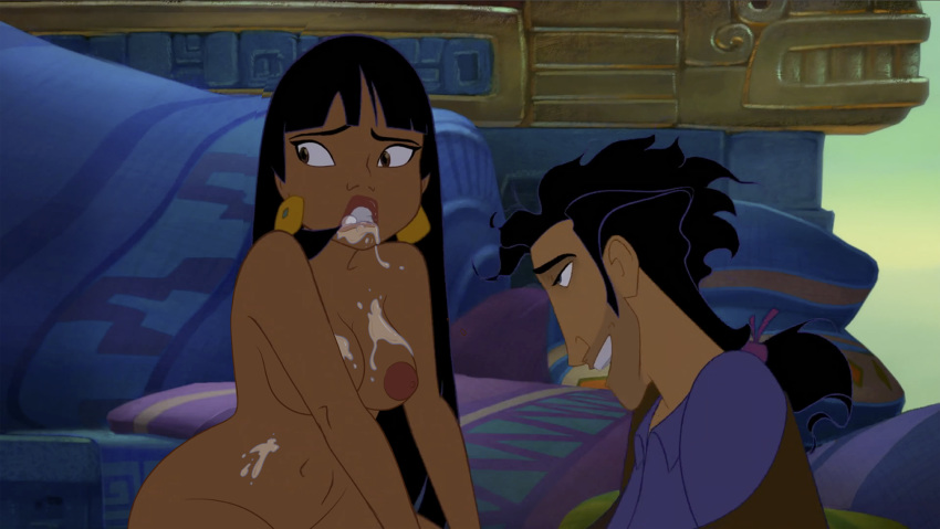 'the road chel from to eldorado' Negligee: love stories nude